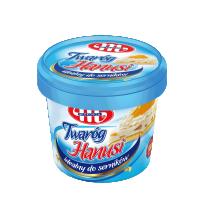Twaróg sernikowy Hanusi 6,5% tłuszczu 500 g