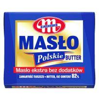 Masło Polskie ekstra 82% tłuszczu 200 g