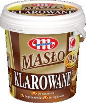 Masło Klarowane 1 kg