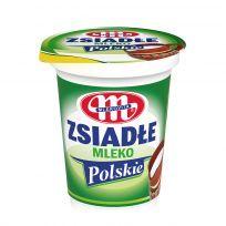 Mleko zsiadłe Polskie 370 g