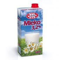 Mleko UHT 3,2% tł. z zakrętką