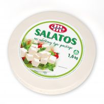 SALATOS. Ser sałatkowy typu greckiego 1,6 kg