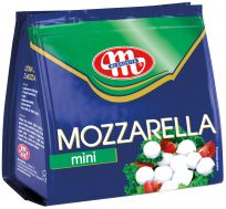 Ser MOZZARELLA mini (kulki) 150 g