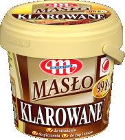 Masło Klarowane 500 g
