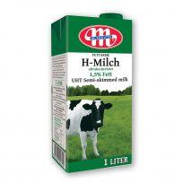 Mleko UHT 1,5% tłuszczu 1 L
