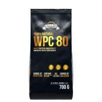 Koncentrat białek serwatkowych WPC 80 Herkules 700 g