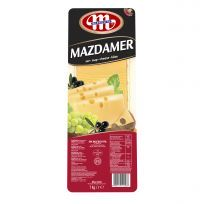 Ser Mazdamer plastry 1 kg