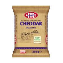 Ser CHEDDAR kawałki 250 g