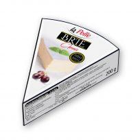 Ser pleśniowy La Polle Brie Classic 200 g