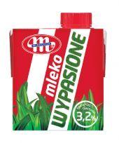 Mleko UHT 3,2% tł. WYPASIONE 500 ml
