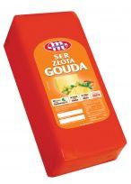 Ser Złota Gouda ok. 3,2 kg