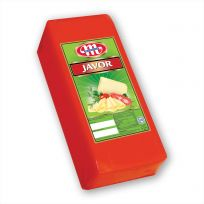 Produkt seropodobny JAVOR blok ok. 3,2 kg