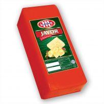 Produkt seropodobny JAVOR z dziurami blok ok. 2,7 kg