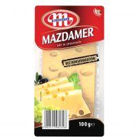 Ser Mazdamer plastry 100 g