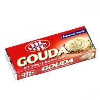 Ser topiony GOUDA - kostka 100 g