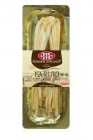 Górskie Specjały. Faruki - ser podpuszczkowy, parzony, wędzony 100 g