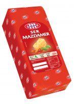 Ser Mazdamer blok ok. 3,2 kg