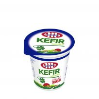 Kefir naturalny 1,5% 200 ml