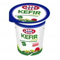 Kefir naturalny 1,5% 400 ml