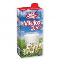 Mleko UHT 3,5% tł. 1 L