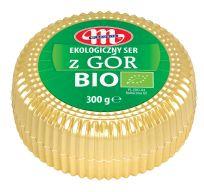 Ekologiczny ser z Gór BIO 300 g