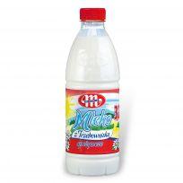 Mleko spożywcze. Zawartość tłuszczu 3,2% 1 L