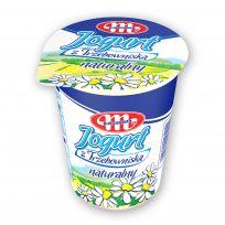 Jogurt naturalny kubek 380 g