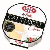 La Polle Camembert ser pleśniowy 120 g