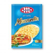 Ser Mozzarella kostka 150 g