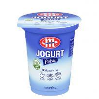 Jogurt Polski naturalny 350 g