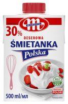 Śmietanka Polska 30% UHT 500 ml