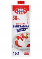 Śmietanka Polska 30% UHT 1 L
