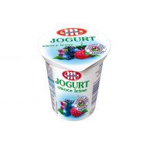 Jogurt owoce leśne 1,5% tłuszczu 150 g