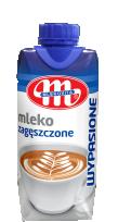 Mleko zagęszczone UHT Wypasione 350 g