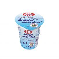 Jogurt naturalny 1,5% tłuszczu 150 g