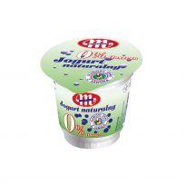 Jogurt naturalny 0% tłuszczu 250 g
