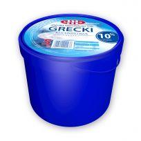Jogurt Kuchmistrza naturalny typ grecki 5 kg