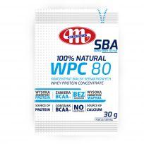 Koncentrat białek serwatkowych WPC 80 Super Body Active 30 g