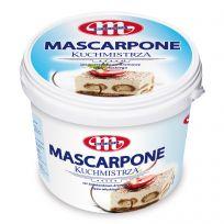 Mascarpone Kuchmistrza 2 kg