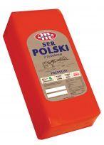 Ser Polski z dziurami blok ok. 3,2 kg