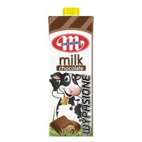 WYPASIONE mleko czekoladowe 1 l
