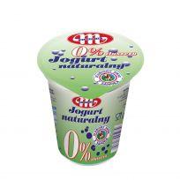 Jogurt naturalny 0% tłuszczu 400 g