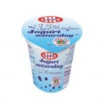 Jogurt naturalny 1,5% tłuszczu 400 g