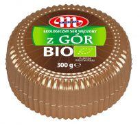 Ekologiczny ser wędzony z Gór BIO 300 g