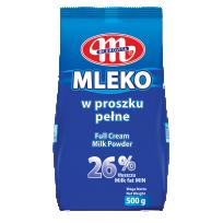 Mleko w proszku pełne 500 g