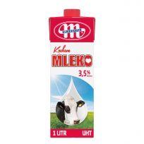 Mleko UHT Kocham Mleko / I love milk 3,5% 1 l