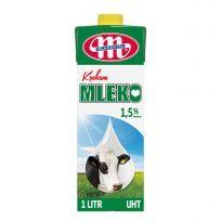 Mleko UHT Kocham Mleko / I love milk 1,5% 1 l