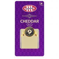 Diamenty Konesera Cheddar Old ser długodojrzewający (9 miesięcy) 200 g