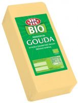 BIO ekologiczny ser Gouda blok ok. 3,2 kg