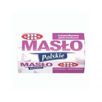 Masło Polskie czosnkowo-pietruszkowe 80 g